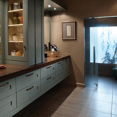 Bathroom Remodeling - Kitchens By Torrone