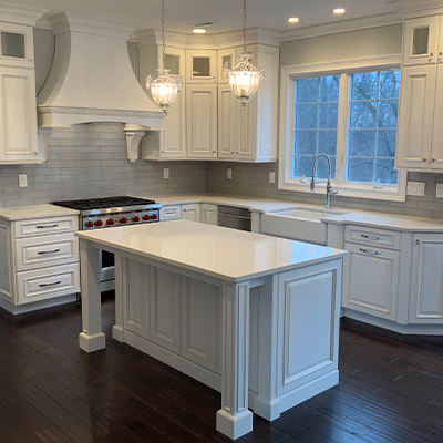 kitchen remodeling Middletown NJ